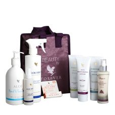 Shop - Forever Living Products - Mona Pedersen