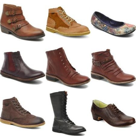Los zapatos Kickers son conocidos por su comodidad y diseños alegres. En esta venta privada, con más de 850 modelos con rebajas hasta del 50% y modelos para hombre, mujer y niño, seguro que encuentras algo que te gusta. Nosotros te traemos una selección de zapatos rebajados. Eso si, date prisa que las tallas vuelan. Si el estilo de los Kickers no te convence, también hay una venta privada de Steve Madden para mujer.  ¡¡Chollos!! Venta privada de la marca Kickers con descuentos de hasta un…