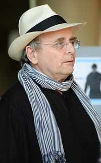Sylvester McCoy - Wikipedia, the free encyclopedia