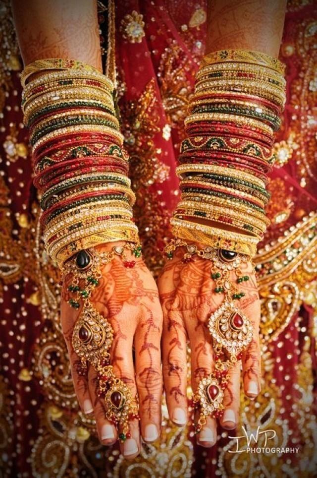 Indian Wedding Wow! indian
