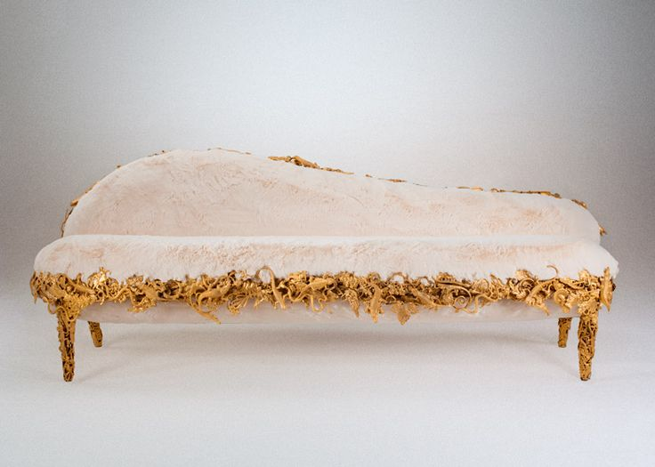 high design furniture. brazilian baroque exhibition by the campana brothers high design furniture