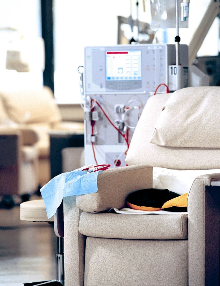 Skipping and Shortening Dialysis Treatment: A Chronic Kidney Patient Perspective — KidneyBuzz