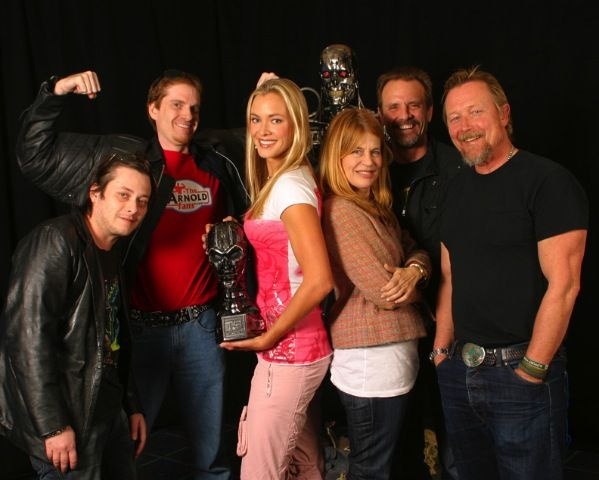 The Terminator cast pics - Yahoo Canada Image Search Results