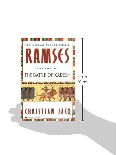 Ramses: The Battle of Kadesh - Volume III