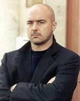 Luca Zingaretti-Inspector Montalbano