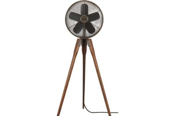 Le chic ventilateur sur pied Arden | Baxtton 329 eur