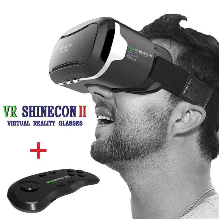 # Best Price Google Cardboard 2.0 VR Shinecon 2.0 3D Glasses Virtual Reality Box 3.0 Oculus Rift For 4.7-6.0 inch Smartphone+ Remoter gamepad [V1djoFva] Black Friday Google Cardboard 2.0 VR Shinecon 2.0 3D Glasses Virtual Reality Box 3.0 Oculus Rift For 4.7-6.0 inch Smartphone+ Remoter gamepad [ol7uIAX] Cyber Monday [JPcn0v]