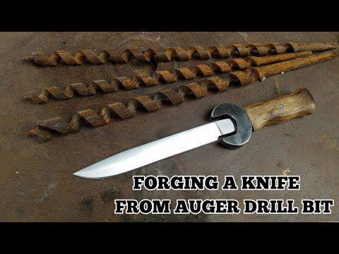 "Rebar Axe Tutorial ""Viking looking Rebar Axe"" DIY (Homemade Weapon) - YouTube"