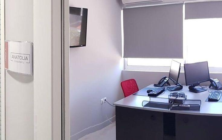 Anatolia Hospitality Opens Athens Office