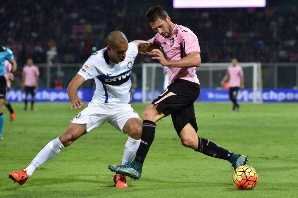 Palermo-Empoli : Pronostico,formazioni e streaming. Match 11°giornata Serie A italiana. Lunedì 02-11-2015 ore 21.00