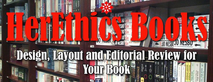HerEthics Books | Home Page