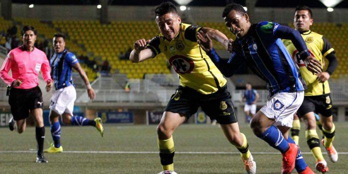 San Luis vs Huachipato en vivo 28 julio 2017 hoy - Ver partido San Luis vs Huachipato en vivo 28 de julio del 2017 por la Primera Division. Resultados horarios canales de tv que transmiten en tu país.
