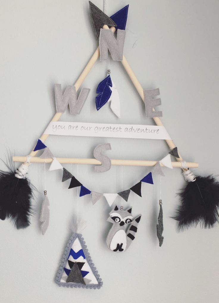 Raccoon wall decoration🖤 #handmade#walldecor#craft#homedecor#kids#baby#nursery