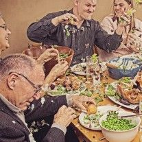 Mindful Dinner