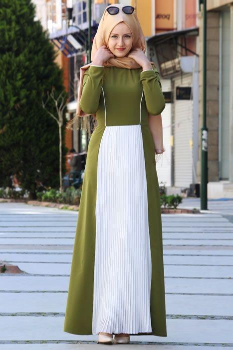 Nur Banu Haki Aymira Elbise