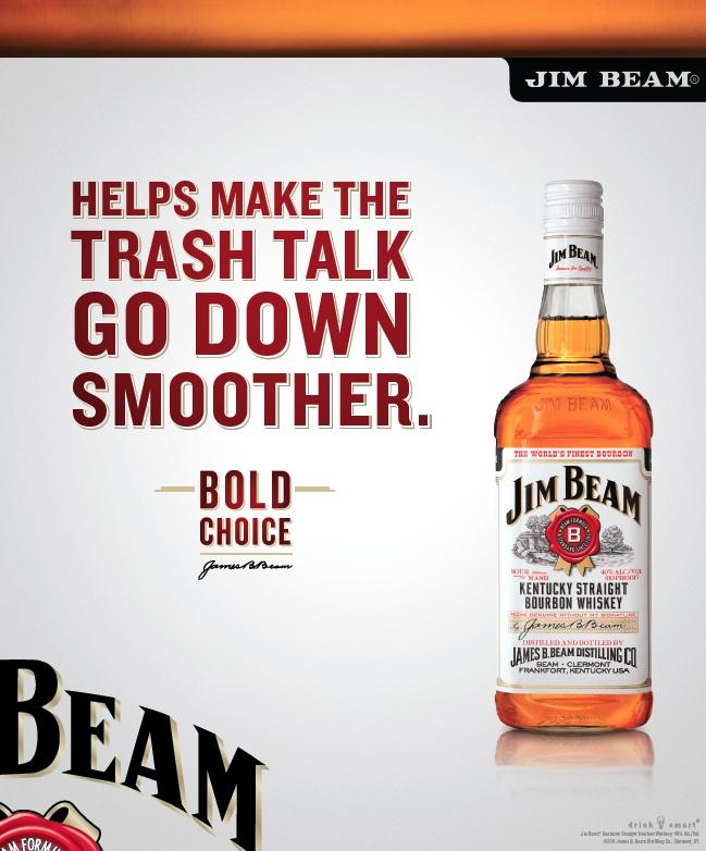 33 best Bourbon - Jim Beam images on Pinterest
