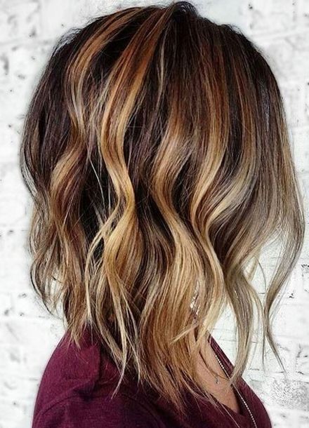 Top 11 Hair Color Ideas for Spring/Summer 2017 for Womens