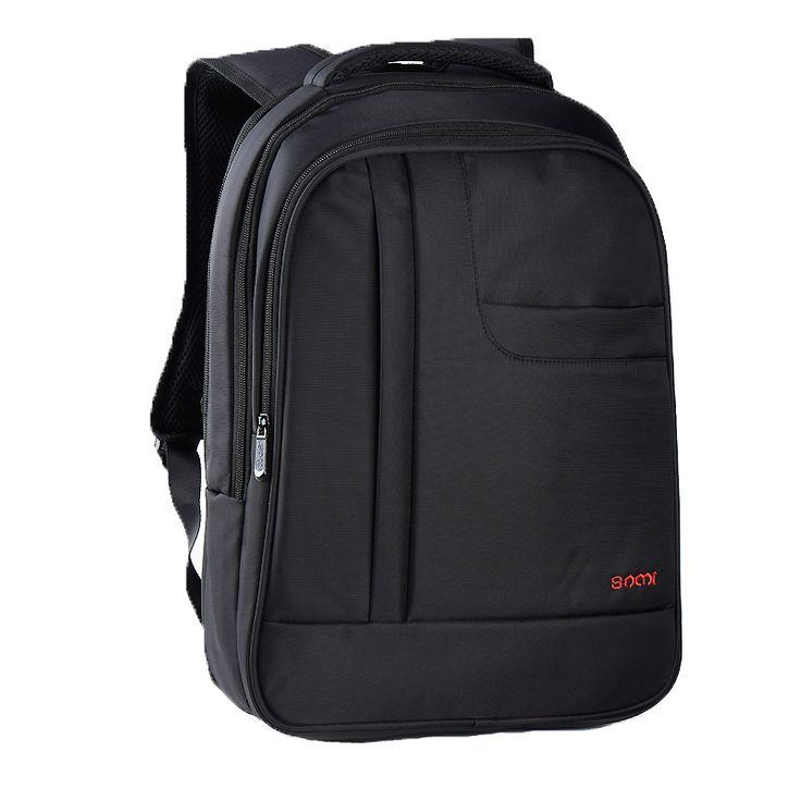 SAMI KOKOCAT 17 Inch Casual Man Laptop  Backpack Men's Waterproof Large Capacity Backpack for Women Black School Bags In Stock //Price: $32.00 & FREE Shipping //     #hashtag2