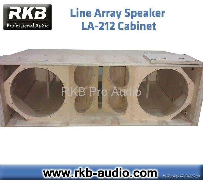 best images about speakers horns subwoofer box la 212 pro audio dual 12 professional line array speaker system