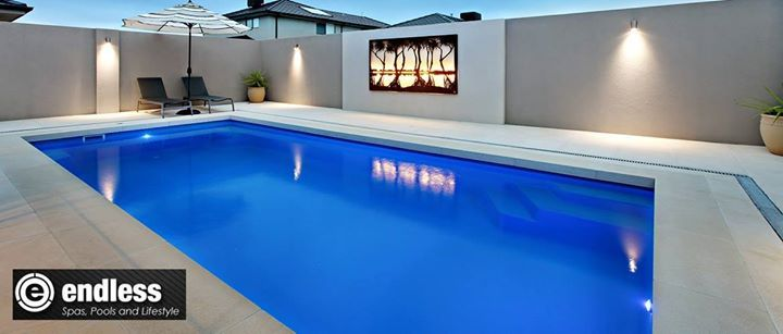 265 best endless swim spas images on pinterest spa spas and backyard for Swimming pool display centres melbourne