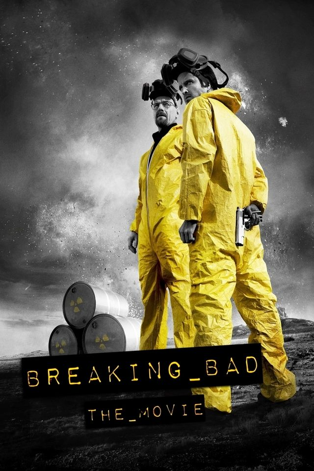 Download Breaking Bad (2016) Sub Indo Streaming Online Kualitas HD