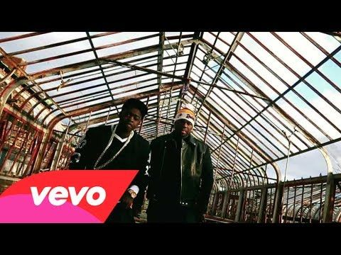50 Cent - Irregular Heartbeat (Explicit) ft. Jadakiss, Kidd Kidd  Starz Power