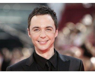 Sheldon Big Bang Theory   Jim Parsons who plays Sheldon Cooper on the big bang theory .