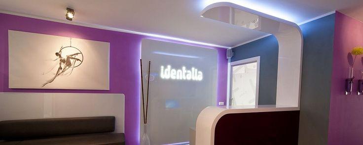 Clinica Identalia