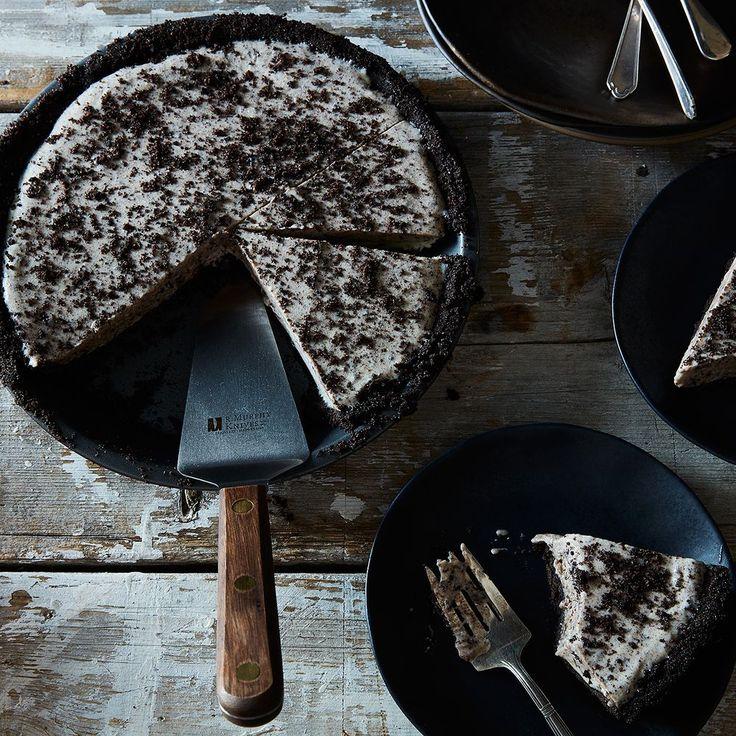 Gefrorene Oreo-Torte, die Sie auf Food52 auf und ab springen lässt   – Calorie Free