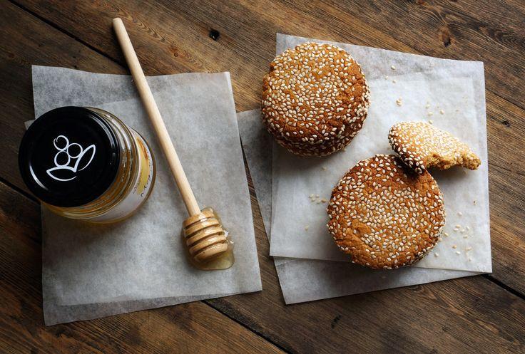 Миндальное печенье без муки и сахара, пошаговый фото рецепт, кулинарный блог andychef.ru