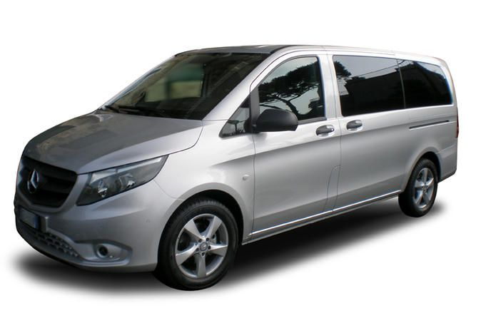Private Arrival Transfer: Naples Airport to Salerno The easiest, economical and convenient way to get to Salerno from Naples Capodichino Airport. Professional drivers and new minivan and comfortable all equipped with air conditioning will provide a safe and comfortable journey. You will meet the driver showing a sign with your name directly at the arrival gate inside the airport. If the flight delay, driver will wait for you without any additional charge.   ...