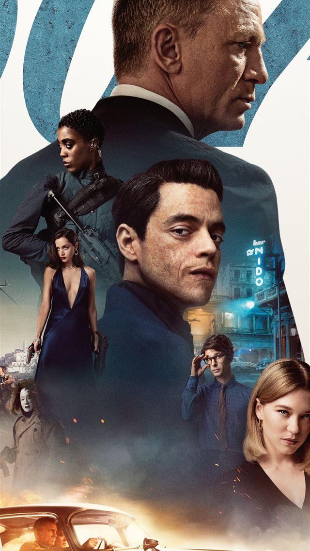 No Time To Die 4k 2020 Notimetodie Movies 2021movies 4k In 2021 James Bond Movie Posters Movie Posters Die Wallpaper