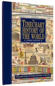 Koorong - Timechart History Of The World, The (3rd Edition)