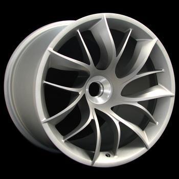 BBS Race Wheels Detail | BBS USA