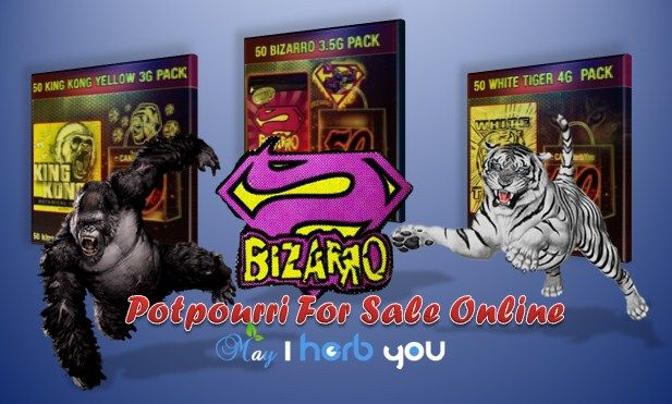Herbal incense is the only way to sweep away stress and worries from life. You can now avail potpourri for sale online and get tranquilized at one puff.