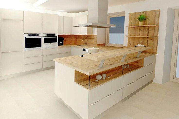 62 best Küche images on Pinterest Kitchen designs, Kitchen ideas