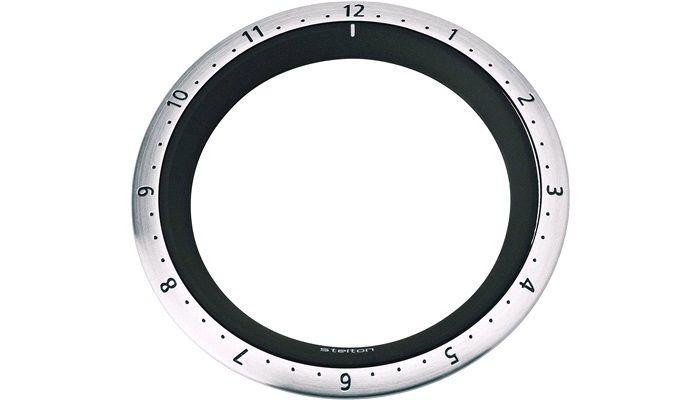 P-Skive Ring stål Stelton