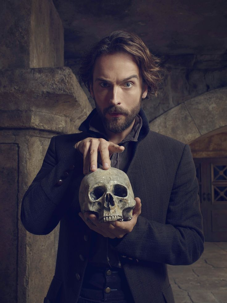 SLEEPY HOLLOW SEASON 3 CAST