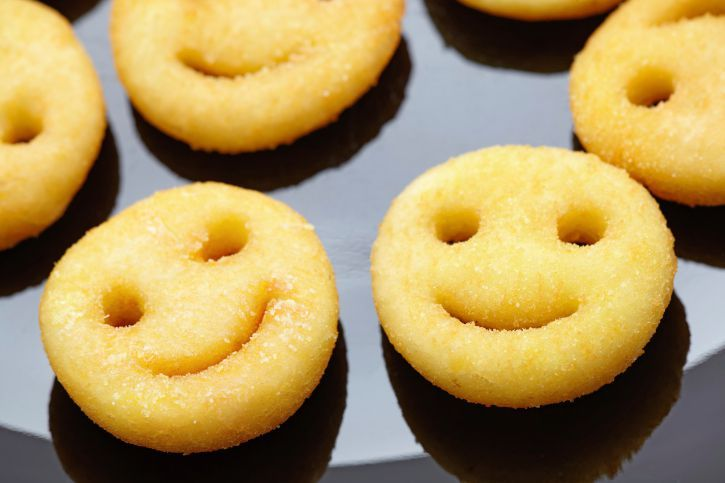 receita de batata sorriso