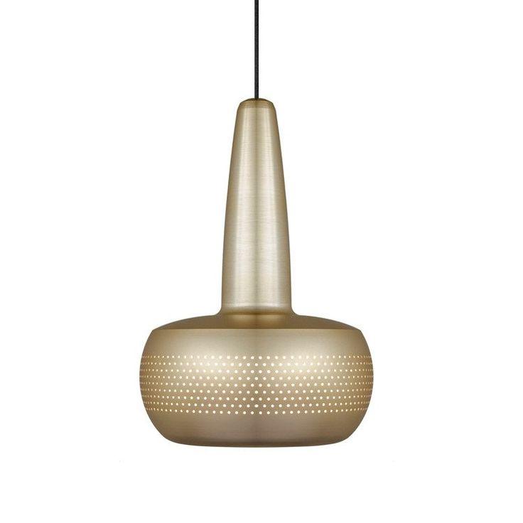 VITA ~ Clava taklampa 21,5 cm ⌀ - SovrumsShoppen.se