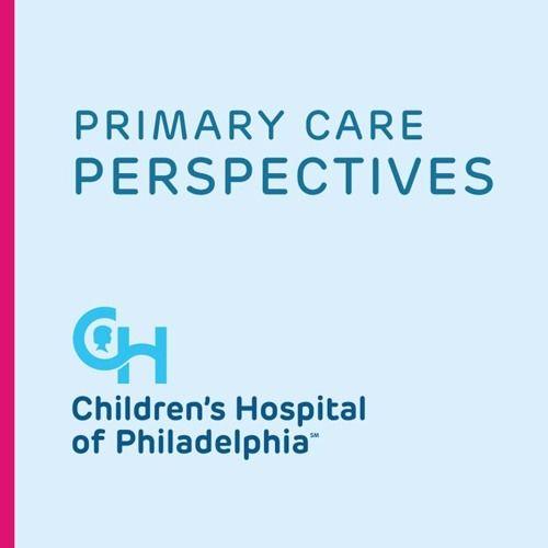 A podcast for primary care pediatricians about HIV prevention and PrEP. #HIV #PrEP #adolescentmedicine #podcast