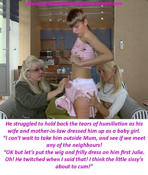 Daddy discipline auntie to the rescue 6