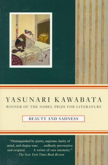 Beauty and Sadness | Yasunari Kawabata