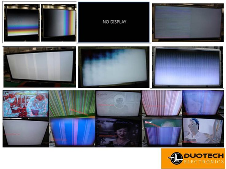 Your TV repair costs depend on the type of TV that you have. There are several different types; LCD (Liquid Crystal Display), LED (Liquid Crystal Display with LED backlighting instead of the cold-cathode technique employed by traditional LCD Televisions) and Plasma (which uses inert gases to emit pictures on screen) Televisions.