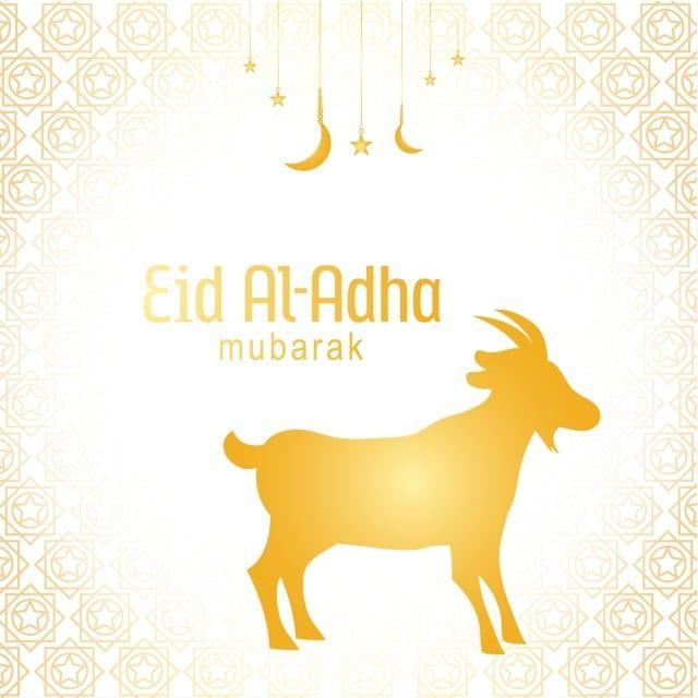 عيد الأضحى الماعز الذهبي عيد عيد الأضحى ماعز Png والمتجهات للتحميل مجانا Home Decor Decals Golden Goat Eid Al Adha