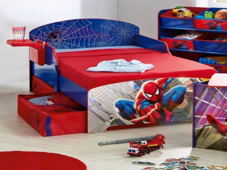 25 best Spiderman bedrooms ideas on Pinterest  Marvel
