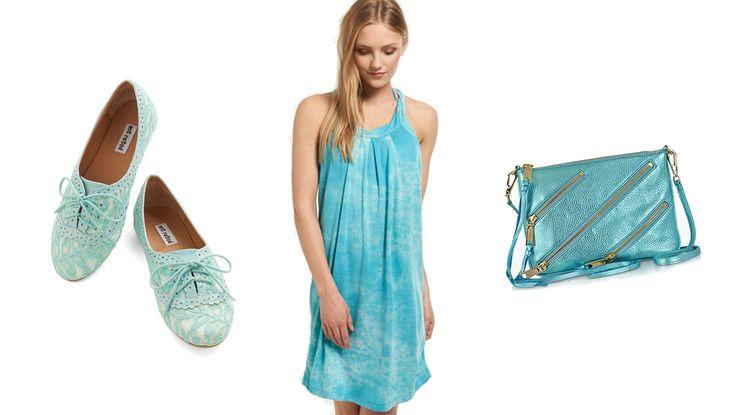 9 Ways To Wear Aqua Bluehttp://www.stylelist.ca/2014/07/02/summer-fashion-trends-9-ways-to-wear-aqua-blue/#!fullscreen&slide=2748375   StyleList Canada