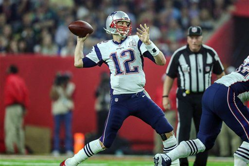 Tom Brady just continues to rack up the milestones. He has a 5-2 Super Bowl record for which he won an unparalleled four Super Bowl MVP awards. No other quarterbacks own five Super Bowl rings, and …