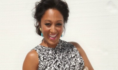 Tamera Mowry-Housley Welcomes Baby Boy | Celebrity News & Style for Black Women