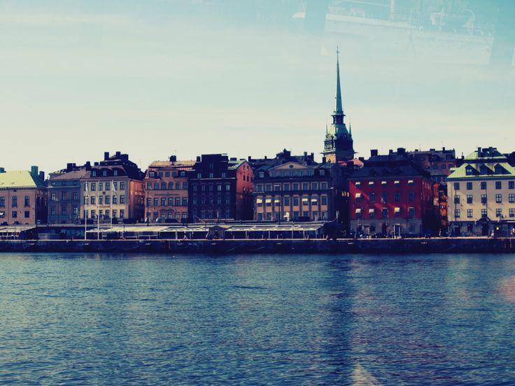 stockholm | photoshooting Dorin